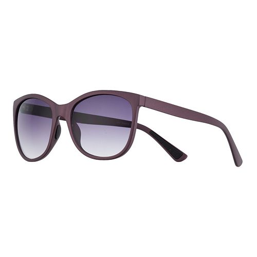 Women's FILA™ Purple Wayfairer Gradient Sunglasses