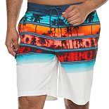 Big & Tall SONOMA Goods for Life® Swim Trunks