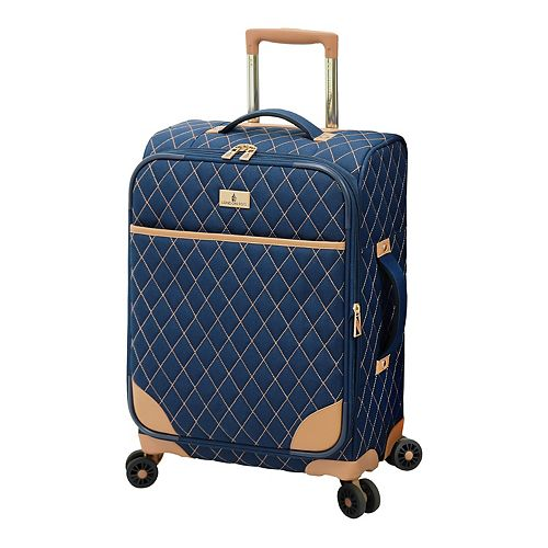 London Fog Queensbury Spinner Luggage