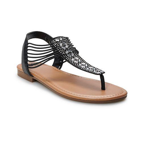 SO® Women's Sandals