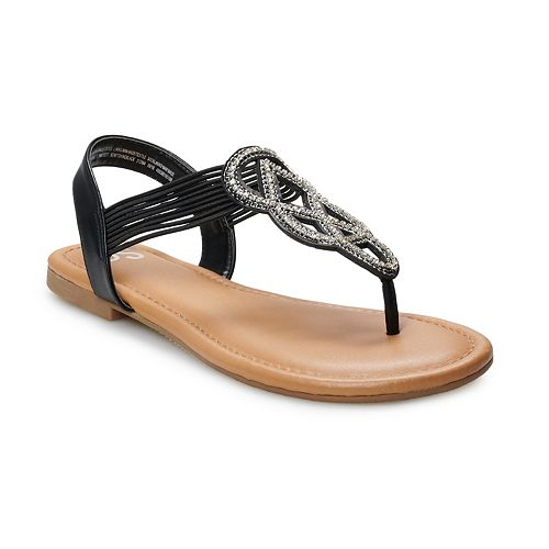 SO® Bewitching Women's Sandals