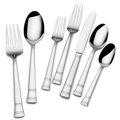 KENT by Hampton Silversmiths 282 China Stainless Flatware YOUR CHOICE