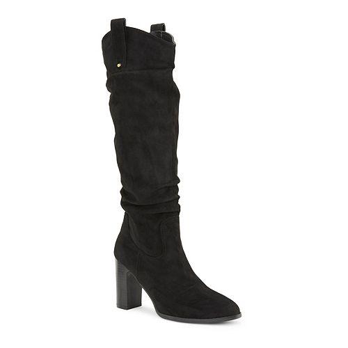 Olivia Miller Boss Bae Women's Riding Boots