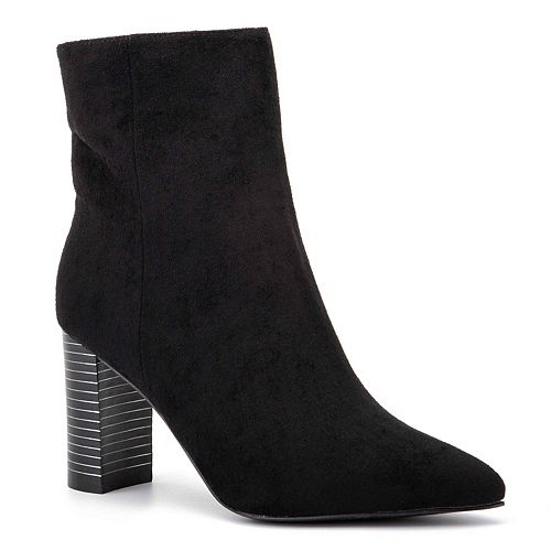 Olivia Miller Vogue Women's Ankle Boots