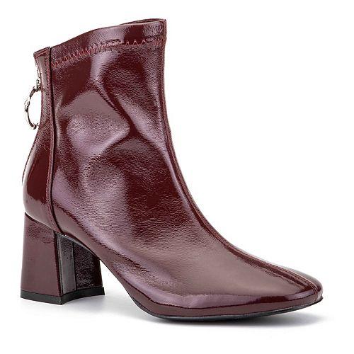 Olivia Miller Dream Lover Women's Ankle Boots
