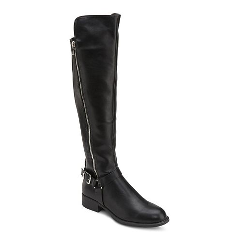 Olivia Miller Someday Women's Over-The-Knee Boots