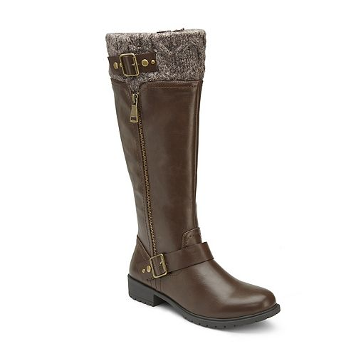 Olivia Miller It Aint Over Til Its Over Women's Riding Boots