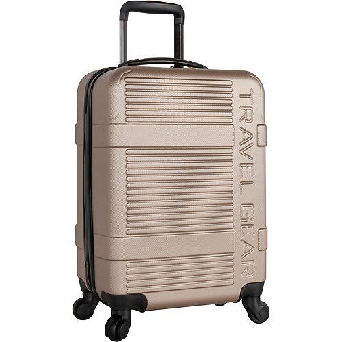 Travel Gear Hyperion Hardside Spinner Luggage