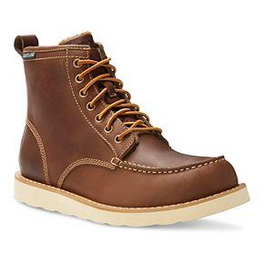 Eastland Lumber Men's Ankle Boots