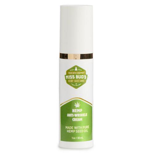 UNCLE BUD'S Hemp Anti-Wrinkle Cream