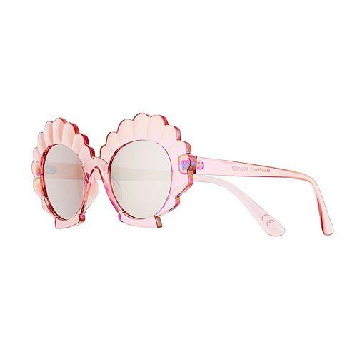Women's SO® Seashell Sunglasses