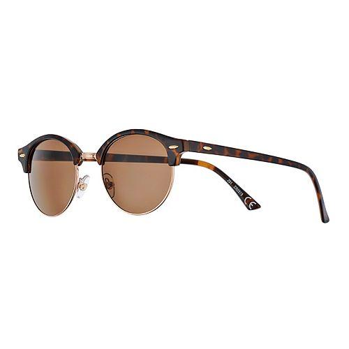 Women's SO® Round Club Sunglasses