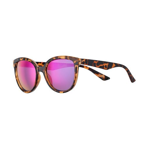 Women's SO® Cat's-Eye Sunglasses