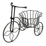 Rustic Arrow Tricycle Tulip Planter