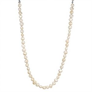 SONOMA Goods for Life Simulated Pearl Beaded Necklace