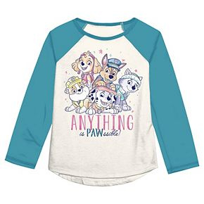 Girls 4-12 Jumping Beans® Paw Patrol Graphic Tee