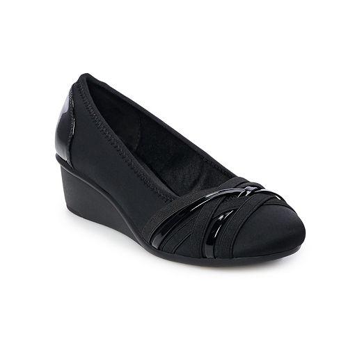 Croft & Barrow® Landscape Women's Ballet Wedge Shoes