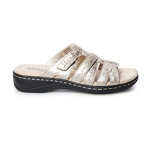 Croft & Barrow® Fugue Women's Sandals
