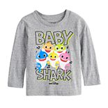 Toddler Boy Jumping Beans® Baby Shark Graphic Tee