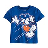 Disney's Mickey Mouse Toddler Boy Mesh Graphic Tee by Jumping Beans®