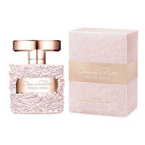 Oscar de la Renta Bella Rosa Women's Perfume - Eau de Parfum