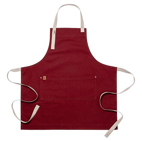 Ayesha Curry Hostess Canvas Apron