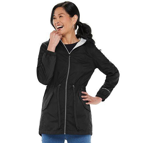 Women's Free Country Anorak Windshear Jacket