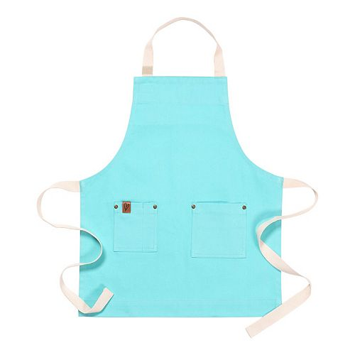 Ayesha Curry Hostess Crossback Kid's Apron