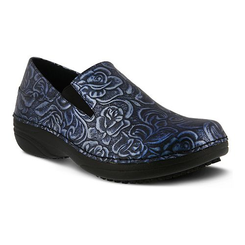 Spring Step Manila Hybrid Women's Slip-On Shoes
