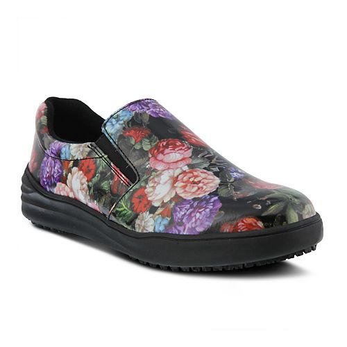 Spring Step Waevo Garden Women's Slip-On Shoes