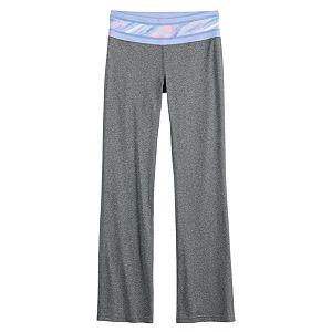 Girls 4-20 & Plus Size SO® Skinny Bootcut Pants