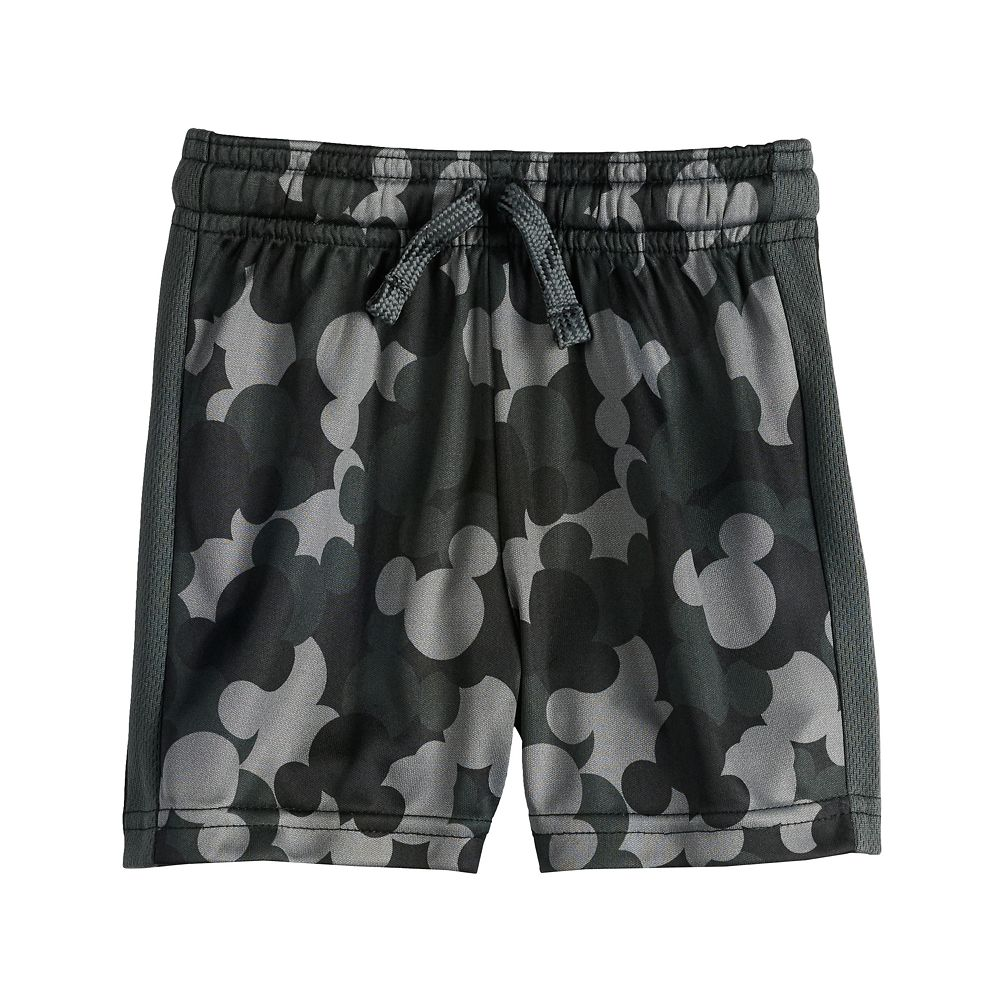 Disney's Mickey Mouse Baby Boy Active Shorts by Jumping Beans®