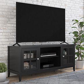 Ameriwood Home Franklin TV Stand