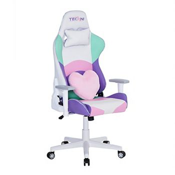 Groovy Techni Sport Kawaii Ts 42 Office Pc Gaming Chair Cjindustries Chair Design For Home Cjindustriesco