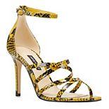 Nine West Malina Women's Dress Heel Sandals