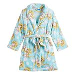 Disney's Frozen 2 Girls 4-10 Elsa Plush Robe