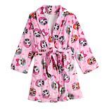 Girls 6-12 L.O.L. Surprise! Plush Robe