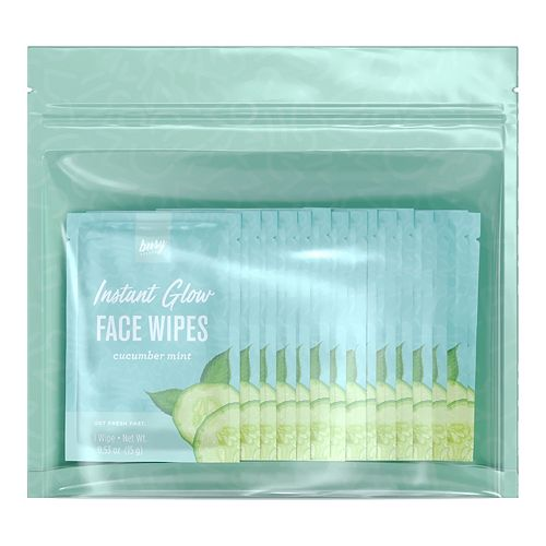 Busy Beauty Face Wipes