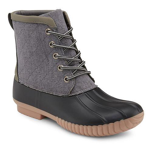 Olivia Miller Fantastic Voyage Women's Water Resistant Winter Boots
