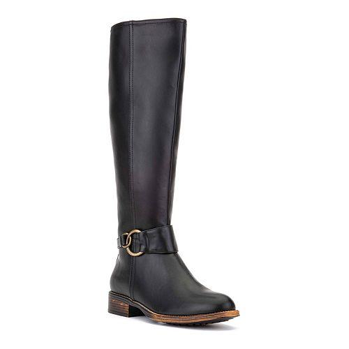 Olivia Miller After The Rain Women's Tall Boots