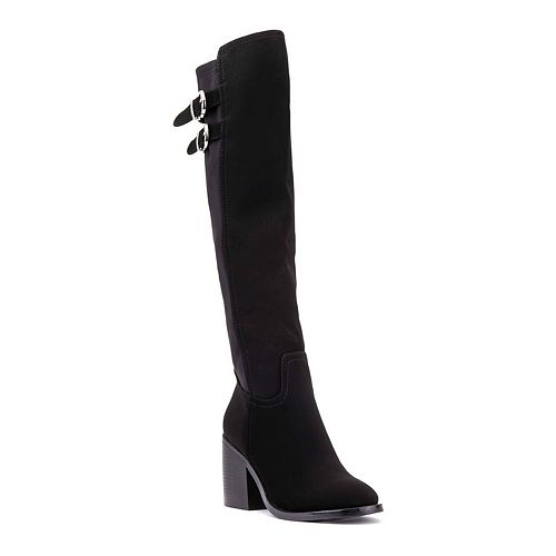 Olivia Miller I'm So Into You Women's Tall Boots