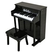 Schoenhut 25-Key Traditional Spinet Toy Piano
