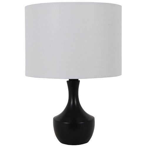Decor Therapy Bordella Table Lamp