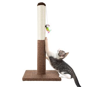 PetMaker Tall Cat Scratching Post
