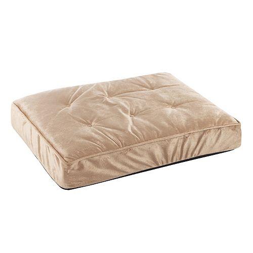 PetMaker Small Egg Crate Memory Foam Pet Cushion