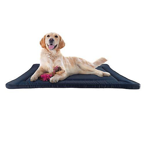 PetMaker Large Waterproof Dog Crate Pad