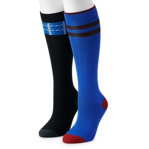 Women's Circus Sam Edelman 2-pack Knee High Socks