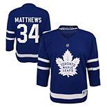 Infant Auston Matthews Royal Toronto Maple Leafs Replica Player Jersey