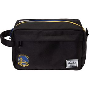 Herschel Supply Co. Golden State Warriors Chapter Color Pop Travel Case