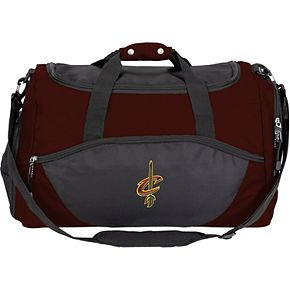 The Northwest Company Cleveland Cavaliers District Duffel Bag